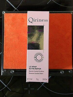 Qiriness Wrap nutri-repair