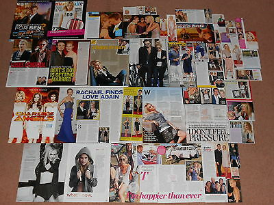 40+ RACHAEL TAYLOR Magazine Clippings
