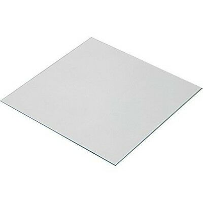 3D Printer MK2 MK3 Heated Bed Tempered Borosilicate Glass Plate 213X200X3 MM