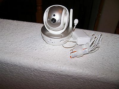 VTech VM343 Safe and Sound Additional Camera   Night Vision with charger no Moni
