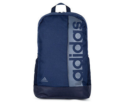 Adidas Linear Performance Backpack - Collegiate Navy