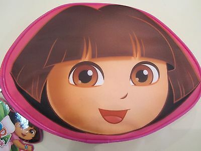 Dora the Explorer Gadget Case for Girls NEW WITH TAGS  School Supplies
