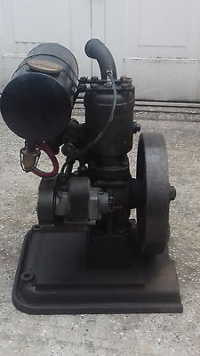 Stuart Turner P4 Stationary Engine for restoration