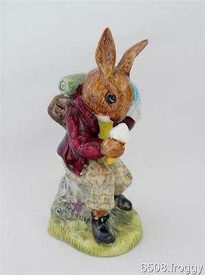 Royal Doulton BILLIE Bunnykins *Cooling Off * DB3 - Retired