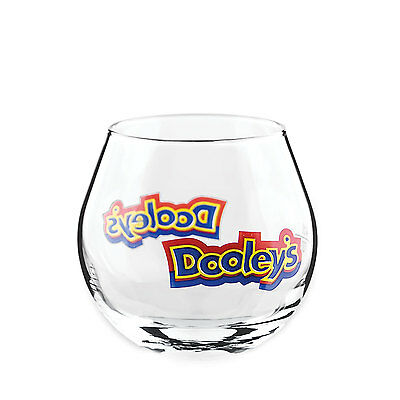 dooleys glasses brand new boxed 6 pack glasswear. Black Bedroom Furniture Sets. Home Design Ideas