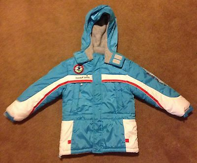 Kids Snow Jacket - Size 5/6 - Worn Once