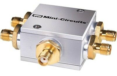 Mini-Circuits ZFSC-4-1 Splitter 1-1000 Mhz