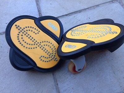 new style duo skates