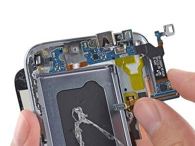 Samsung Galaxy s6, s6 edge charging Port Replacement Repair Service