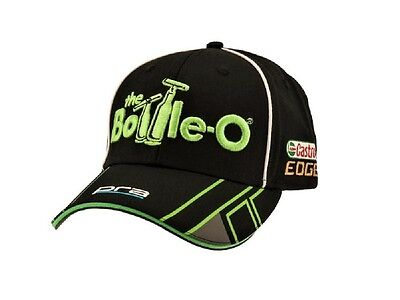 The Bottle-O Racing Team Cap - Mark Winterbottom V8 Supercars Bathurst Pra