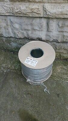 100m x 1mm twin and earth cable Brand New