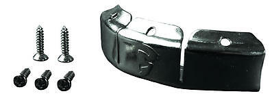 Thor Zehen-Kappe Ratchet Replacement Toe Cap Silver One Size