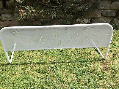Toddler Infant Bed Rail Side Guard Protector For Safety