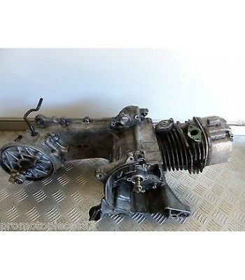 moteur 16907 kms origine scooter honda scv 100 lead 2003 - 2007 promotopieces