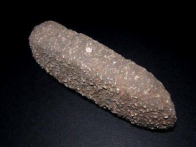Well Preserved Neolithic, Stone Age, Large Axe Head+++