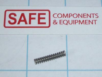 AMP 1017-471-0200 Pressure Pad Spring DCT12, DCT16, DCT20-02-00 Stamp Die MM-255