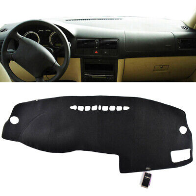 Xukey Dashboard Cover Dashmat Dash Mat Pad For Vw Golf 4 MK4 1997-2003