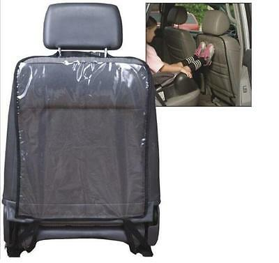 1pc Car Auto Seat Back Protector Cover For Kids Children Kick Mat Mud Cleaner