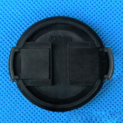 40.5mm Camera Front Snap-on Lens Cap Protect Cover For Sony A5000 A6000 Lens Apt