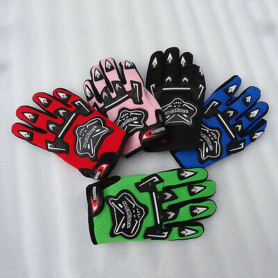 Prime Motorcycle Bike Racing Durable Mountain Riding Full Finger Dirt Bmx Gloves
