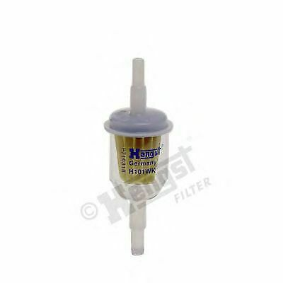 OE Hella Hengst Fuel filter In-Line Car H101WK 280200000 18SQE replaces KL13OF