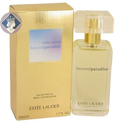 Estee Lauder Beyond Paradise 1.7oz_50ml Eau De Parfum Spray EDP Perfume for Her