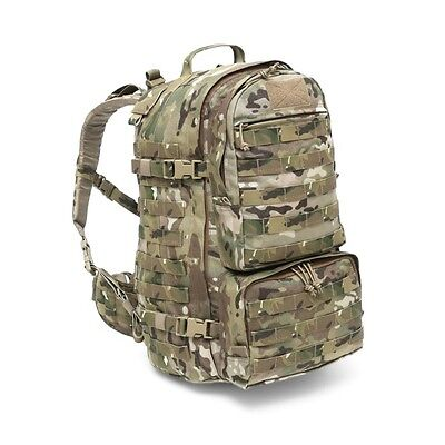 Elite Ops Predator Operator Pack 42L Molle Assault Pack Hydration Compatible