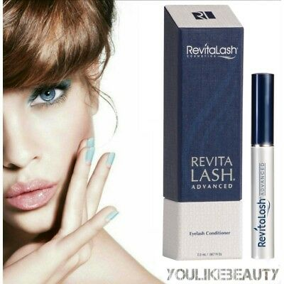 New RevitaLash Advanced Eyelash Conditioner Wimpernserum 2 ml NEU&OVP