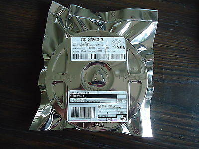 New 5000 Pcs. Ckn10289Tr-Ndl Switch Tact Silver 160 Gf Np Gnd C @ K Components