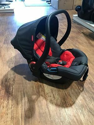 Phil&Teds Alpha 0+ Car Seat*WAS £129*NOW £59.99*SAVE OVER £69