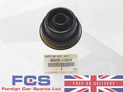*NEW* GENUINE TOYOTA PART STEERING COVER SEAL 45026-17010