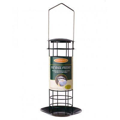 Johnston & Jeff Fat Ball Feeder - Wild Bird Feeder