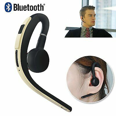 Stereo Wireless Bluetooth 4.1 Handsfree Headset Earphone for iPhone 7/7 Plus