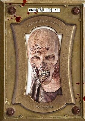 WALKER HALL OF FAME RV WALKER The Walking Dead Card Trader Digital