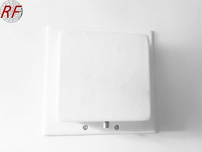 Superpass 1.7 -1.9 GHz, 9.5 dBi, flat panel directional antenna- Clearance