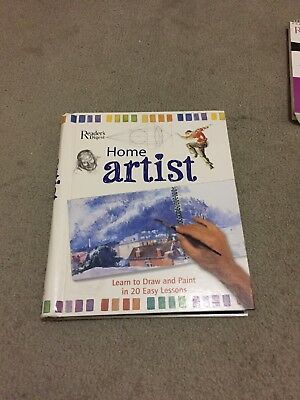 Learn To Draw And Paint | Become An Artist
