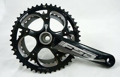 FSA Gossamer CX Crankset Road Bike Crank Set