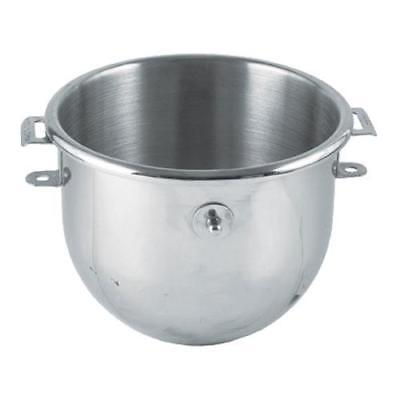 Hobart - 205-1020 - 12 Qt Stainless Steel Mixer Bowl