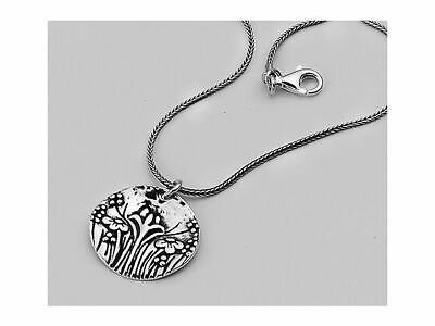 New Shablool Jewelry Charming Israel Sterling Silver 925 Pendant for Lady