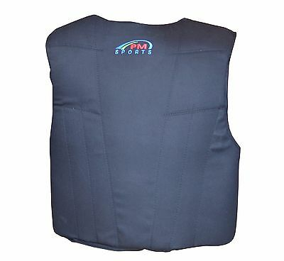 Full Chest / Karting Rib Protector for all In-door / Out-door Motor Sport Events