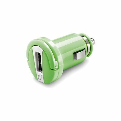Cellular Line Usb Car Charger Smart 0409683 Cellulare - Cavo Accendisigari