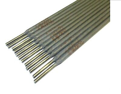 Cast iron Welding rods. ARC. Welding. Cast to Steel. GeKa MMA, *Top Quality!