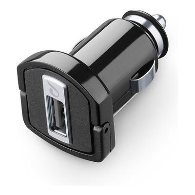 Cellular Line Usb Car Charger Ultra 0676667 Cellulare - Cavo Accendisigari