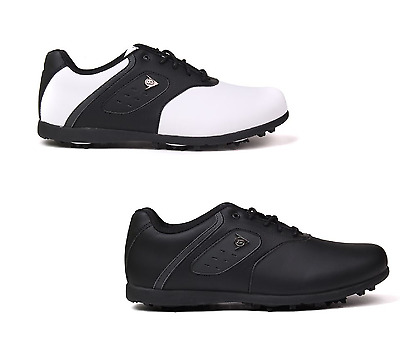 Dunlop Herren Golfschuhe Golf Shoes Sport New Classic 043