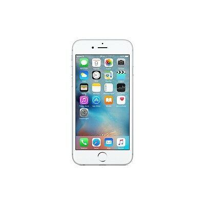 Apple iPhone 6S 4G 32GB White Silver Europa
