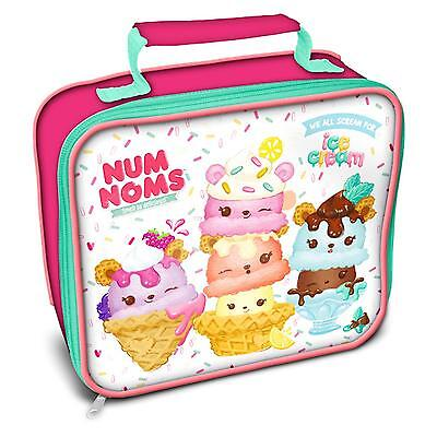 Num Noms Insulated Lunch Bag/Box | Numnoms
