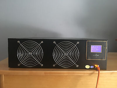 Antminer S4   2.1/TH