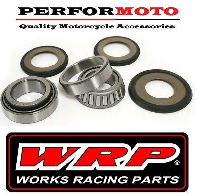 WRP Headrace Bearing Kit Kawasaki ZX9R C1-C2 Ninja (ZX900) 1998 - 1999