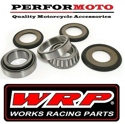 WRP Headrace Bearing Kit Kawasaki ZX9R E1-E2 Ninja (ZX900) 2000 - 2001