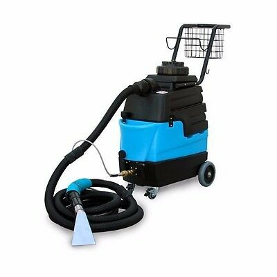 Mytee Lite 8070 Portable Hot Water Carpet Cleaning Extractor w/ Mytee Dry Tool